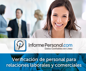 Informe Personal