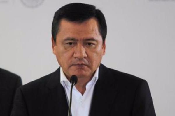 Solicita CCE visita de Osorio Chong.