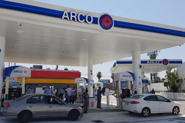 Abre ARCO primera gasolinera en Otay.