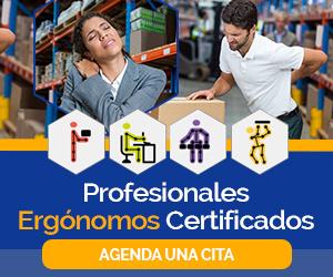 IISO Ergonomos Certificados