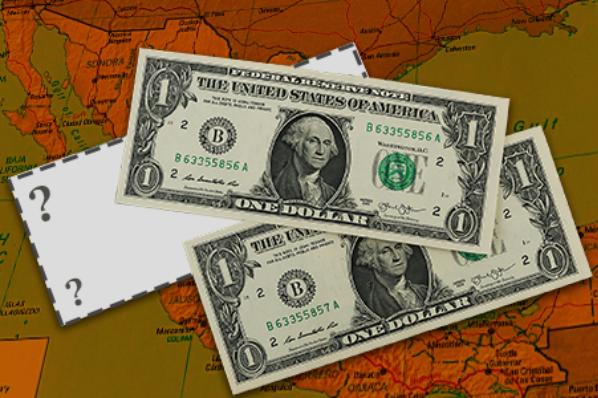 En peligro, 1 de cada 3 dólares de inversión de EU a México con plan fiscal.