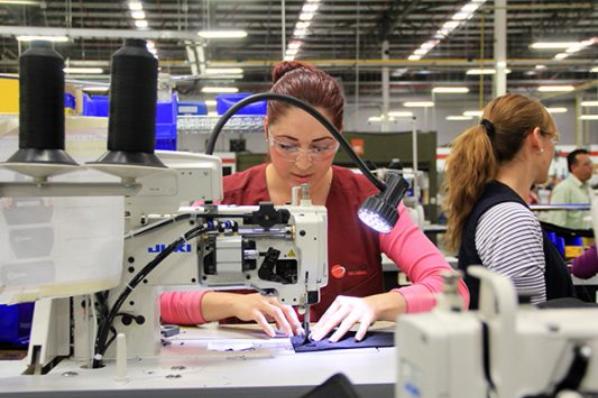 Industria perdió, por carestía, la competitividad.