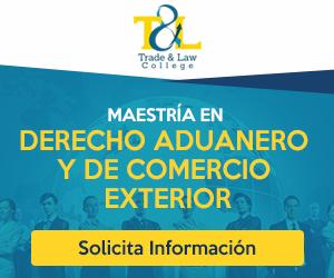 TLC:Derecho Aduanero y de Comercio Ext.