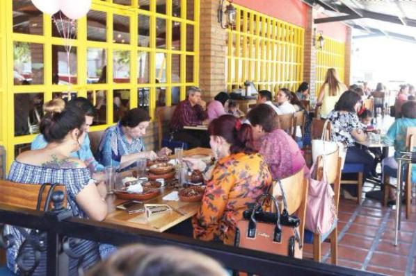 Incrementos pegan directamente al sector gastronómico: Canirac