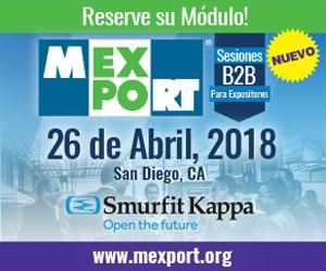 MEXPORT 2018