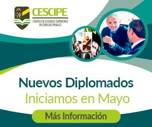 Cescipe: Diplomados Mayo