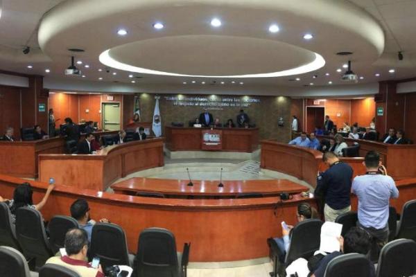 Solicita CCE a Congreso rechazar Ley Electoral.