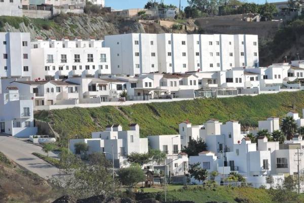 Se eleva costo de rentas en Tijuana.