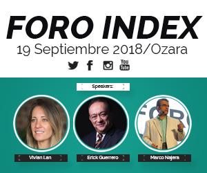 Foro Index