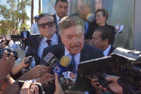 Quedan fuera de la zona libre Ensenada y San Felipe, confirma gobernador.