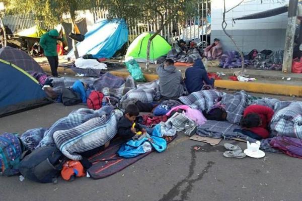Gobierno federal habilitará segundo albergue para migrantes: Alcalde de Tijuana.