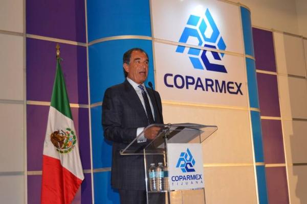 Tema del C5i sigue en el aire: Coparmex.
