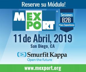 Mexport 2019