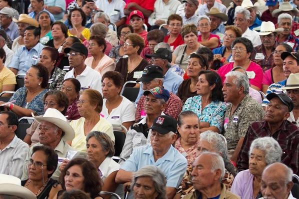Pensión por afores será de 24.3% del último salario: ASF