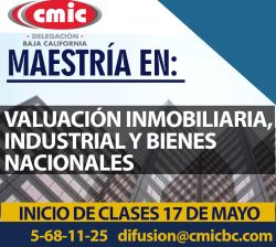 Cmic: Maestria en Valuacion.