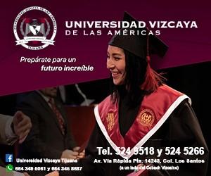 Universidad Vizcaya