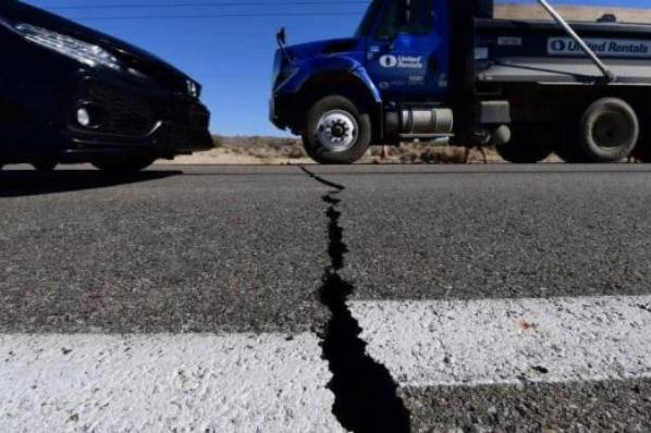 Con miles de réplicas de los sismos, esperan que lo peor haya pasado.