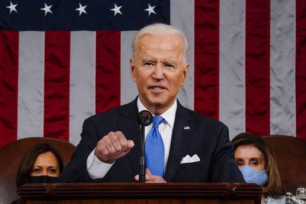 Va reforma migratoria para 11 millones: Biden