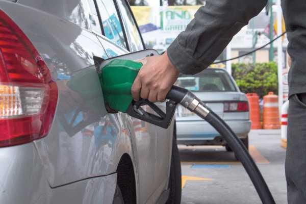 Sanciones por vender gasolina de baja calidad