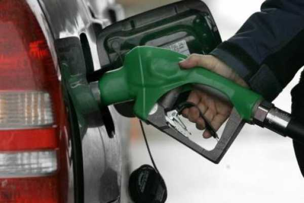 Aumento a las gasolinas a partir de este lunes... aprovecha.